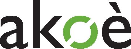 Ako� Studio logo