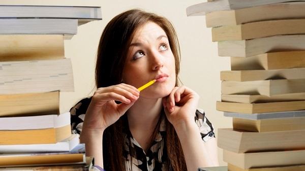 metodo di studio efficace - imparare a studiare bene