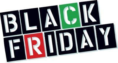 Black Friday 2016 a Rovigo – sconti per la tua formazione!