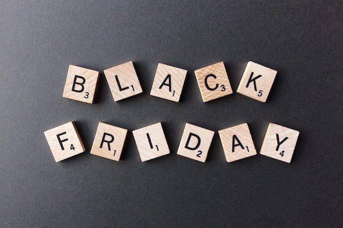 Black Friday – Corsi e seminari Akoè in sconto!