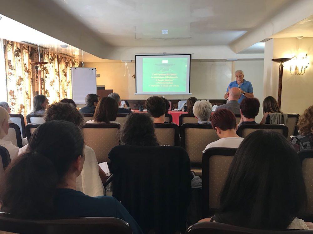 seminario de bernart rovigo